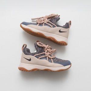 Nike Women's City Loop Pink and Blue